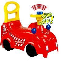 Rutscher Rutschfahrzeug Feuerwehr