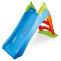 Kinderrutsche / Kleinkindrutsche / Gartenrutsche / Leiterrutsche für Kinder ab 2 J