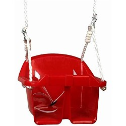Baby Swing Seat with Rope Set