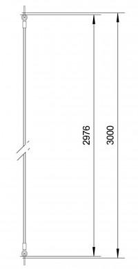 Seil für Hangelgerüst Details