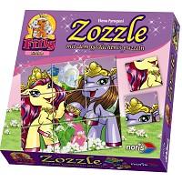 Filly Elves Zozzle Motiv 2