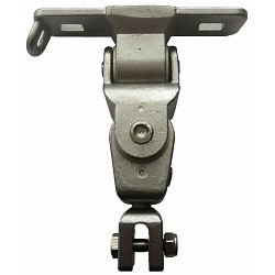Nest Swing Cardan Joint for Square Timber