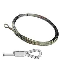 Seilbahn Seil 19x7, 21m Länge