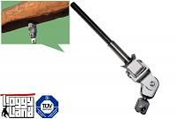 Kreuzgelenk M16x200mm Schaukelgelenk Edelstahl