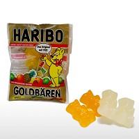 Tanner - Haribo Goldbären