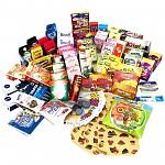 Kaufmannsladen Zubehör 110 teilig Kaufladen Spielgeld
