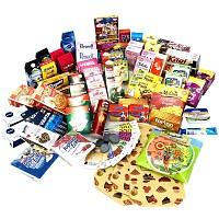 Kaufmannsladen Zubehör 100 teilig Kaufladen Spielgeld