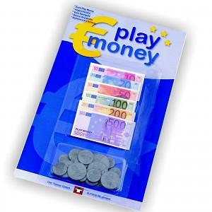 Kaufmannsladenzubehör - Spielgeld