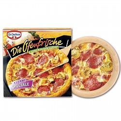 Tanner-Pizza-Zubehör Kaufmannsladen