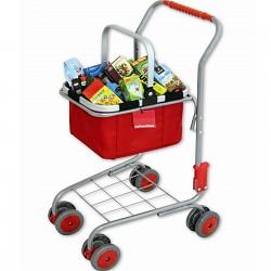 Tanner Reisenthel Einkaufswagen