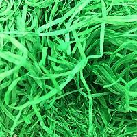Ostergras Dekorationsgras grün 1000gr für viele Osterneste
