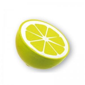 Tanner - Zitrone 1 Stück aus Holz