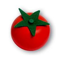 Tanner - Tomate 1 Stück aus Holz