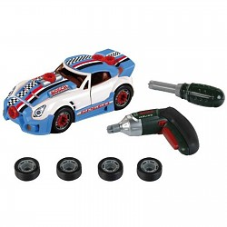 Theo Klein - Bosch Car Tuning Set