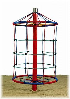 "Rotating Cone Climber ""Zugspitze"""