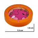 Labyrinth Elefant Kugelspiel Geduldsspiel Minikugelspiel Geschicklichkeitsspiel