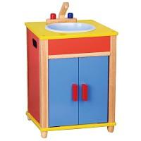 Kinderküche Holz Spüle Zubehör Spielküche Küche