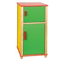 Kinderküche Kühlschrank Holz Spielküche Zubehör Küche