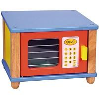 Kinderküche Mikrowelle Holz Spielküche Zubehör Küche