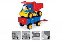 Wader XXL Truck Gigant mit Anhänger