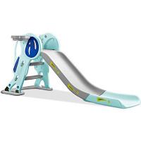 Kinderrutsche Astronaut - Blau
