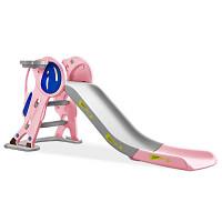 Kinderrutsche Astronaut - Pink