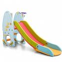 XL-Kleinkindrutsche - blau
