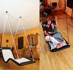 Relaxation Swing