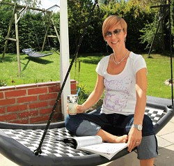 Lifestyle standard Swing Relaxation swing